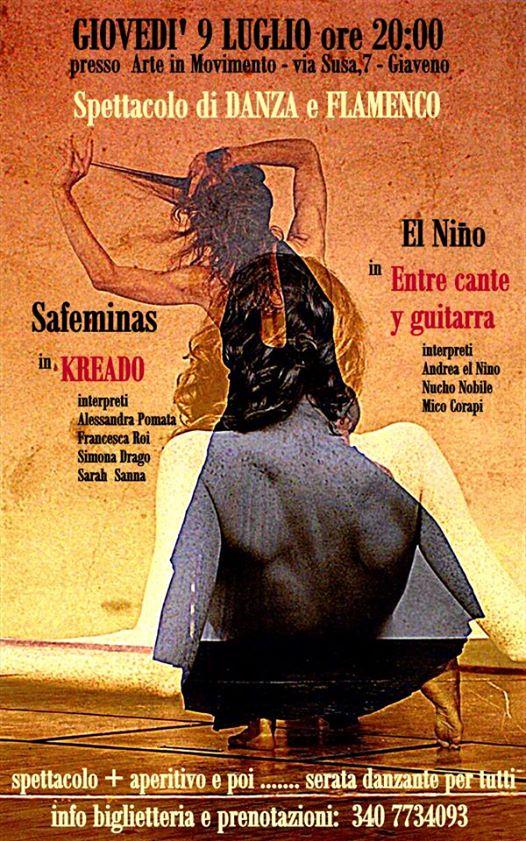 flamenco-giaveno-andrea-lamberti-safeminas