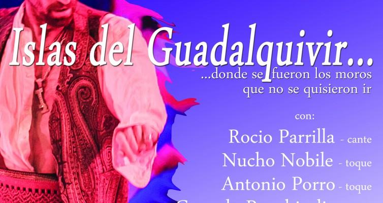 Islas del Guadalquivir….