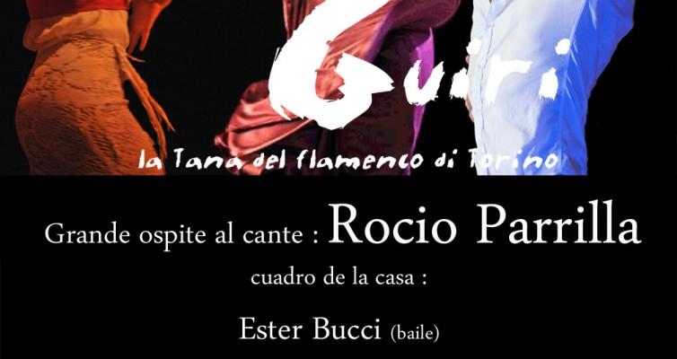 Tablao Flamenco en Casa Guiri – edizione speciale
